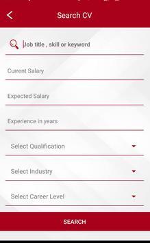 The Placement - Employer screenshot 3