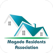 Magodo Residents Association icon
