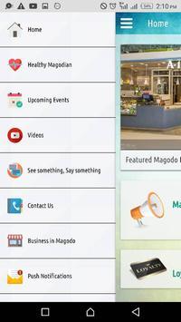 Magodo Residents Association screenshot 2
