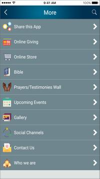 Goodnews Ministries International Church screenshot 2