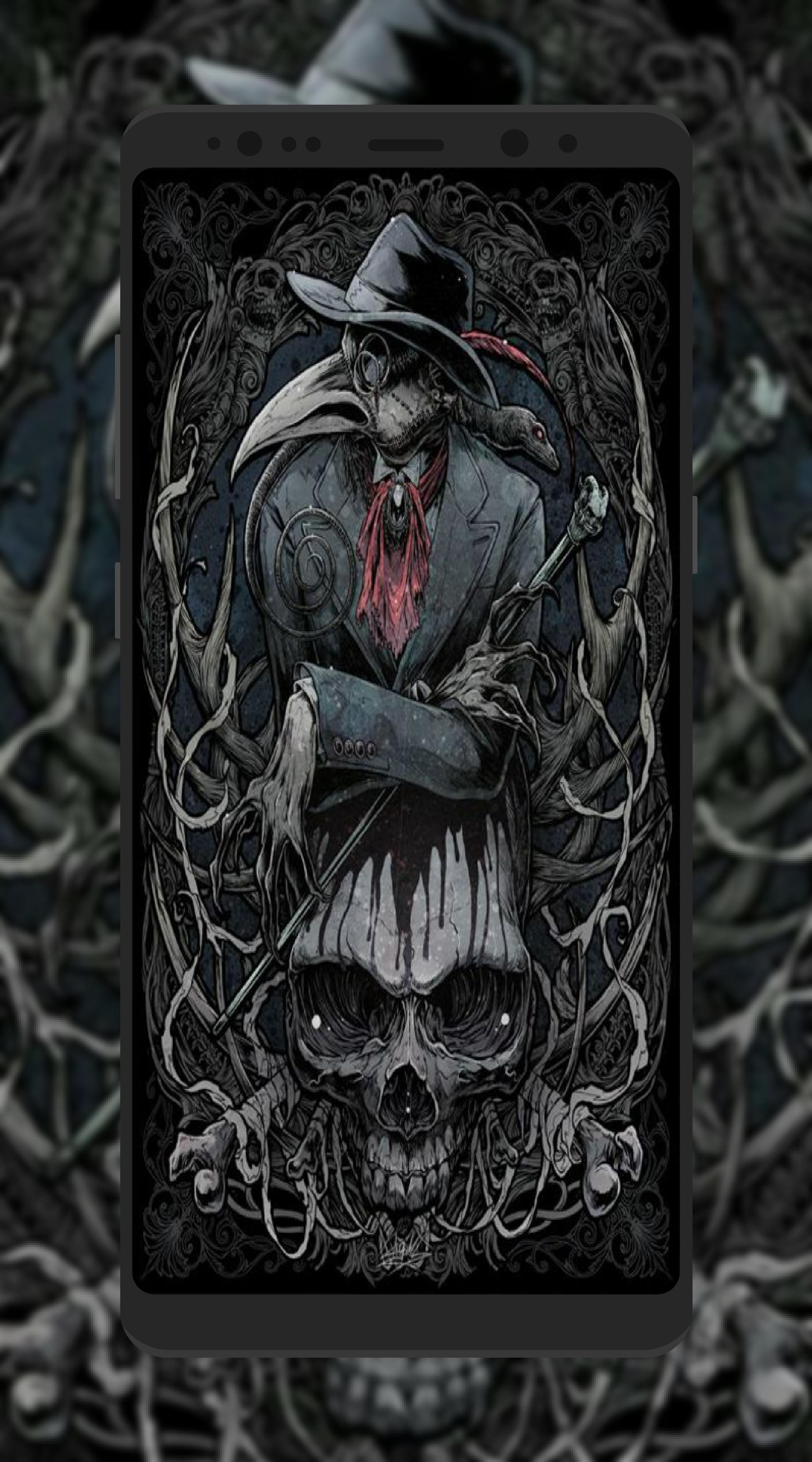 Plague Doctor Wallpapers for Android - APK Download