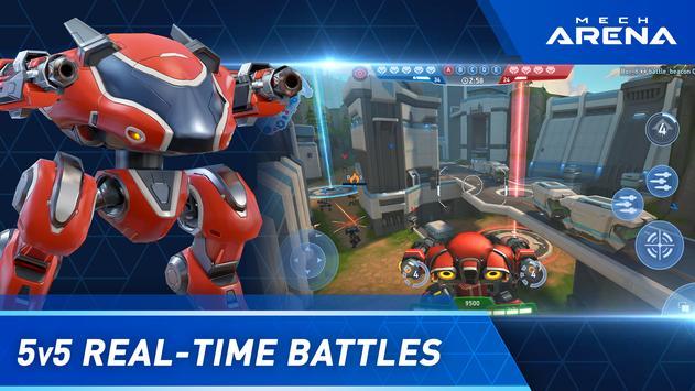 Mech Arena screenshot 7