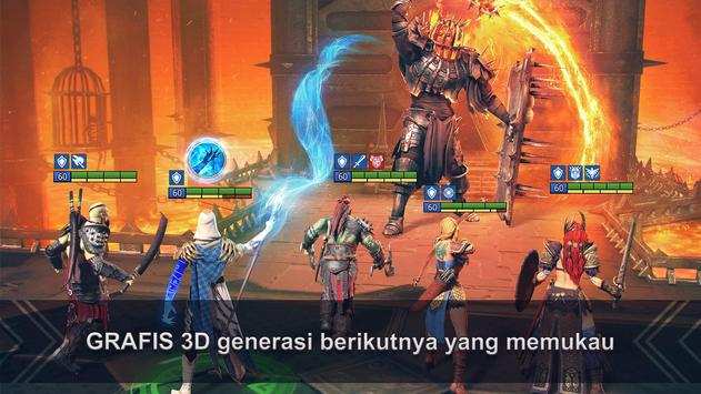 Raid screenshot 9