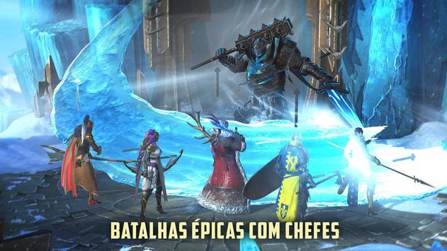 RAID: Shadow Legends imagem de tela 1
