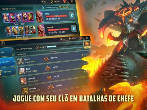 RAID: Shadow Legends imagem de tela 20
