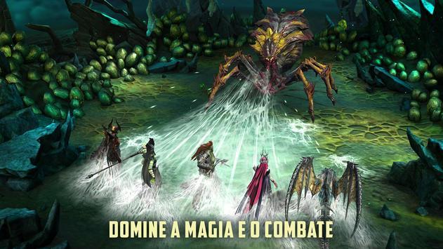 RAID: Shadow Legends imagem de tela 3