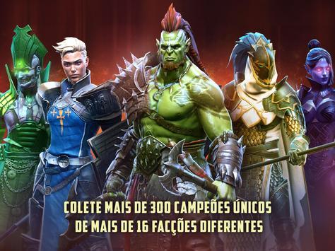RAID: Shadow Legends imagem de tela 8