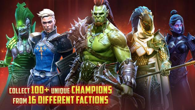 RAID: Shadow Legends постер