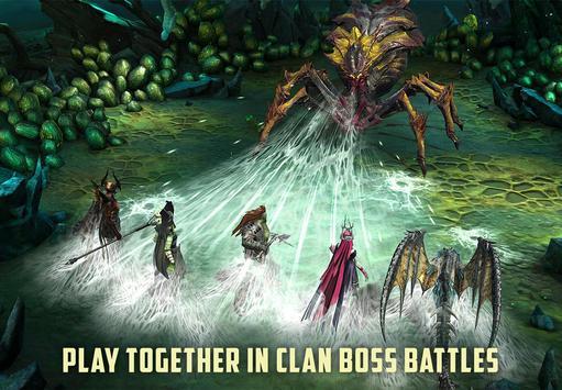 RAID: Shadow Legends screenshot 12