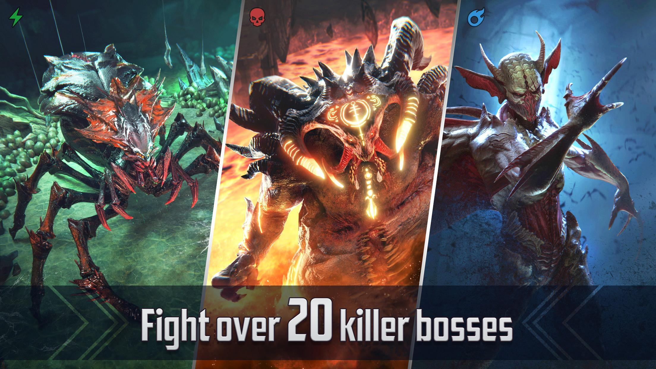 Raid Shadow Legends For Android Apk Download