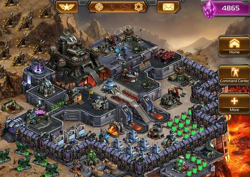 Total Domination - Reborn Screenshot 12