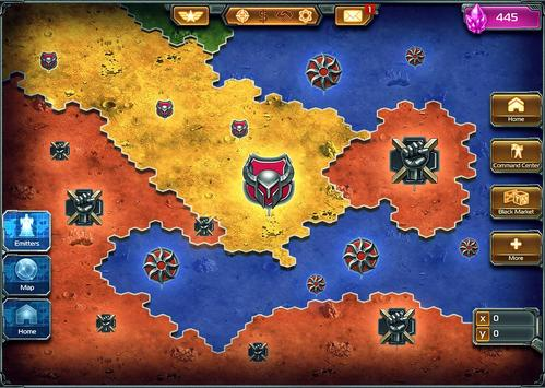Total Domination - Reborn Screenshot 4