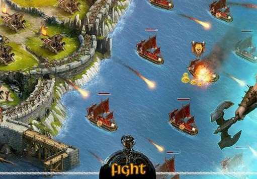 Vikings screenshot 3