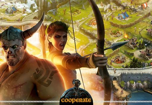 Vikings screenshot 2