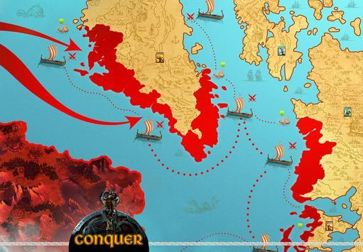 Vikings screenshot 5