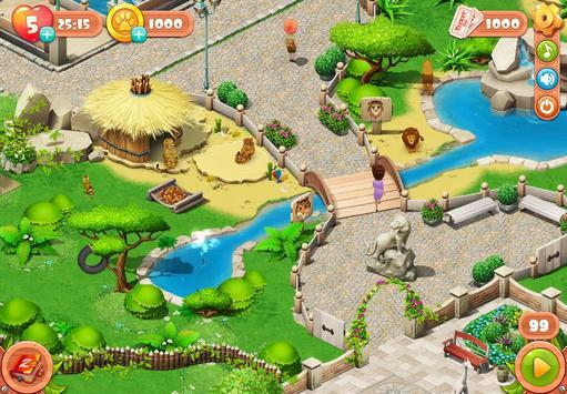 5 Schermata Family Zoo