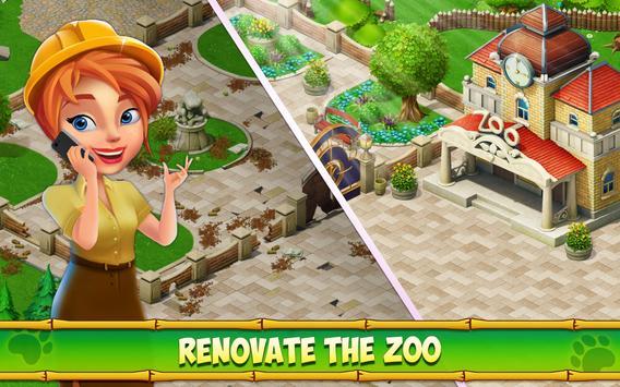 14 Schermata Family Zoo