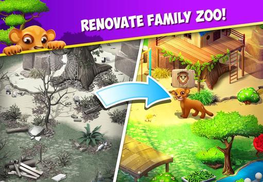 Family Zoo screenshot 15