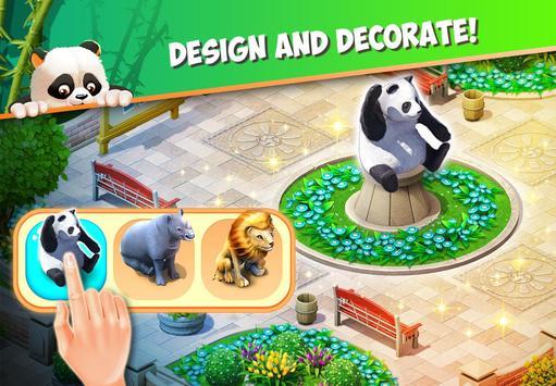 Family Zoo screenshot 20