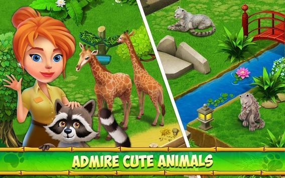 2 Schermata Family Zoo