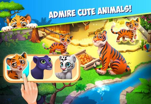Family Zoo screenshot 2