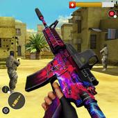 Counter Terrorist Critical Strike Force Special Op icon