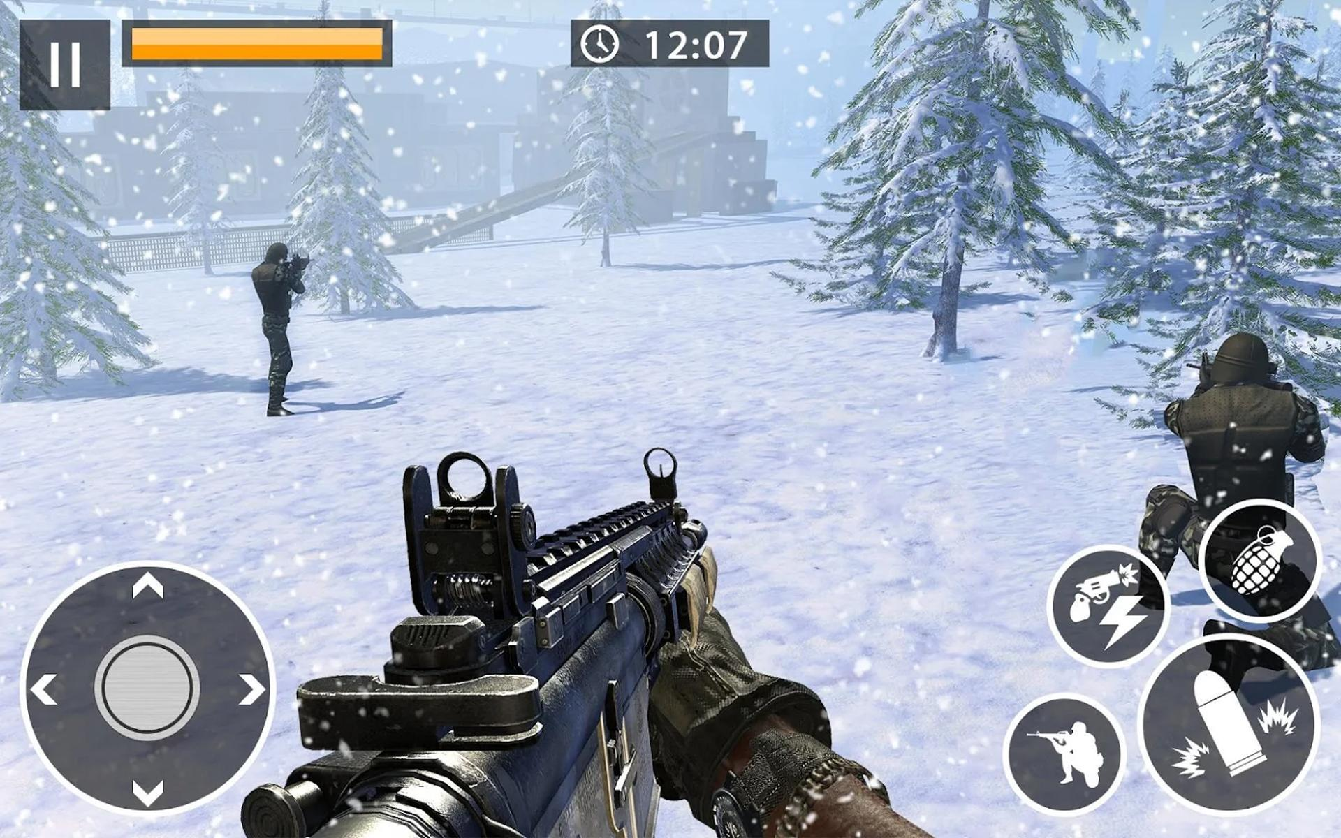 Call For War Fun Free Online Fps Shooting Game For Android Apk Download