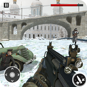 American World War Fps Shooter Free Shooting Games v5.7 (Modded)