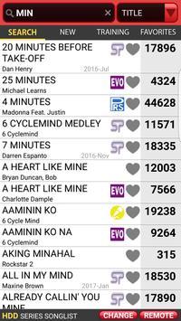 The Platinum Digital Songbook screenshot 1