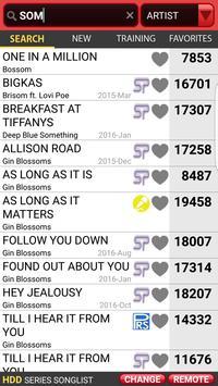 The Platinum Digital Songbook screenshot 2