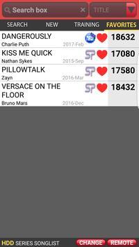 The Platinum Digital Songbook screenshot 5