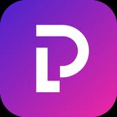 Platinumlist-icoon