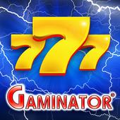 Gaminator icon