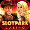 Slotpark ikona