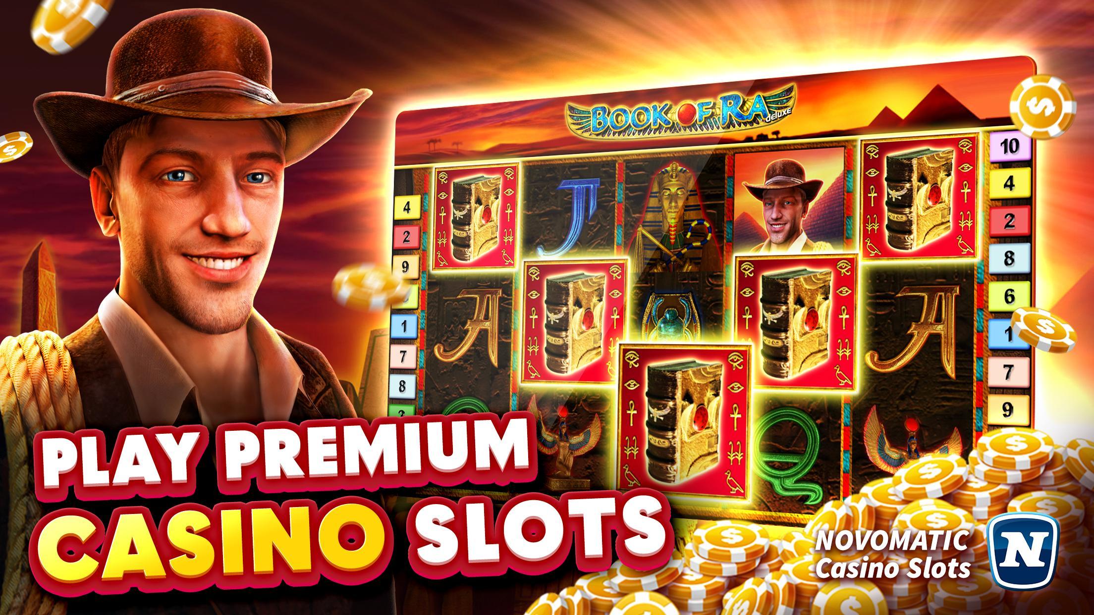 Slotpark Online