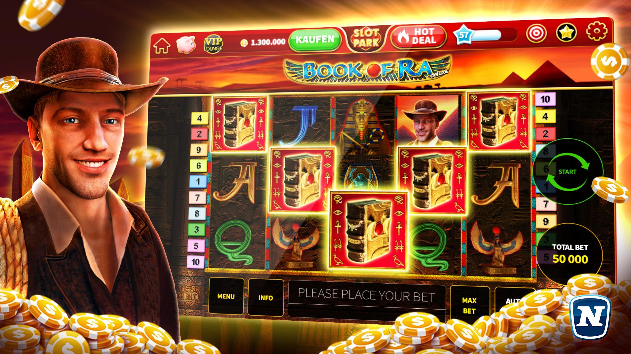 bonus slotpark