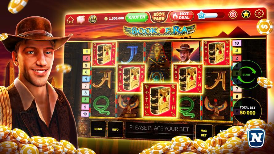 Play Free Casino Games Slots Machine - Don Bosco Balprafulta Online