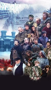 Play Serie Game Of Thrones screenshot 1