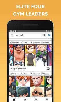 Guide for Let's Go screenshot 2