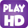 Play HD - TV Show & Movies أيقونة