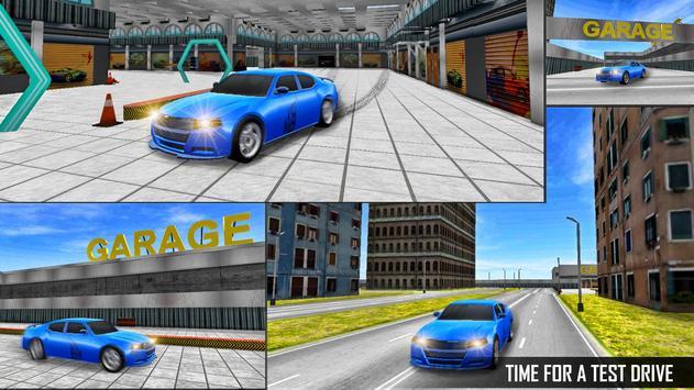 Real Car Mechanic Workshop: Car Repair Games 2020 screenshot 11