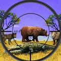 Animal Hunting - Frontier Safari Target Shooter 3D