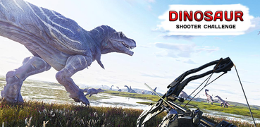Dinosaur Hunter 3D - Dino Shooting Games 2020