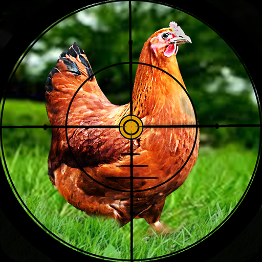 Chicken Hunting 2020 - Real Chicken Shooting games