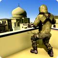 Modern Critical Strike CS: Counter Fire Attack Ops