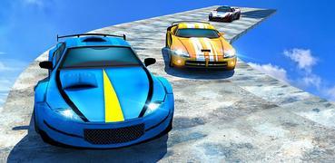 エクストリームシティカードライビング:GTレーシングクレイジースタント