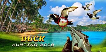 Entenjagd 2019 - Real Wild Adventure Shooting