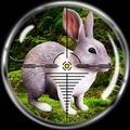 Rabbit Hunting: Sniper Safari Shooting Season 2018