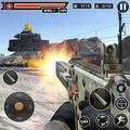 Rangers Honor - FPS Sniper Shooting Games 2019