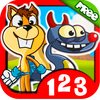 Monster Numbers icon